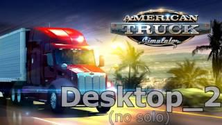 [American Truck Simulator] Full Soundtrack