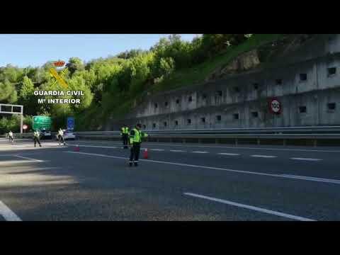 Desarticulada una banda especializada en robos con fuerza en la provincia de Lugo