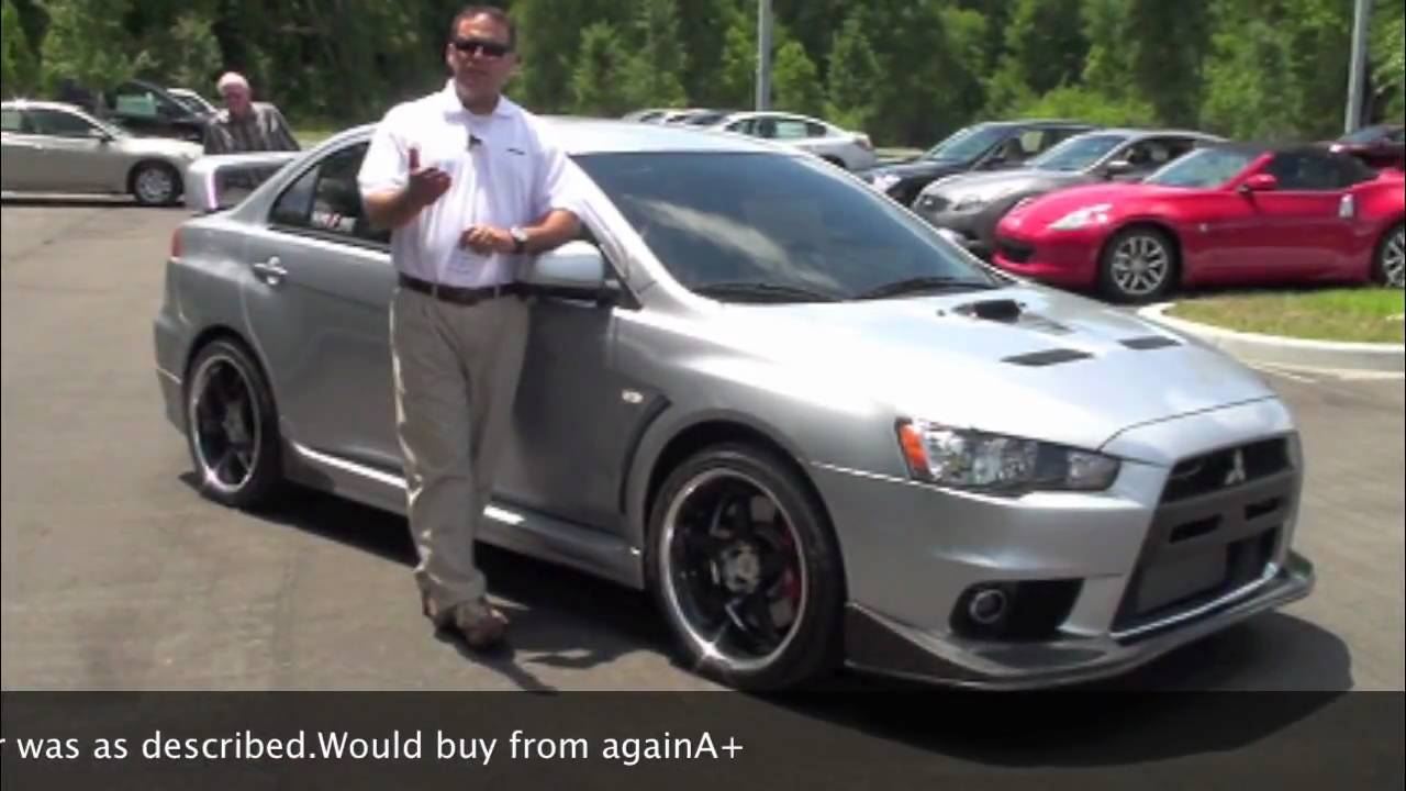 Sold Mitsubishi Evolution Gsr Upgrades One Owner For Sale 6k In Upgrades Hd Mov Youtube