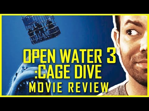 Open Water 3: Cage Dive - movie review