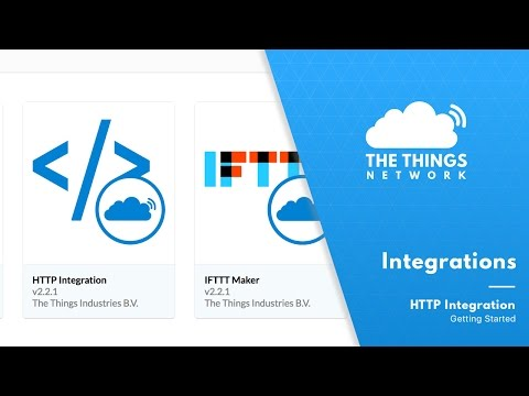 How To: HTTP Integration