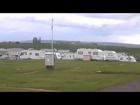 Whitby Holiday Park - Whitby, North Yorkshire