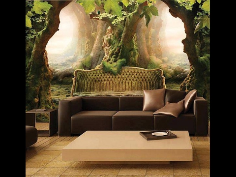 Living Room Beautiful Wallpapers 14 Ideas | Living Room Addition Part 68
