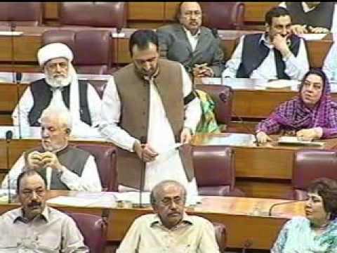Sardar shahjahan MNA-hazara Soba pakistan.flv