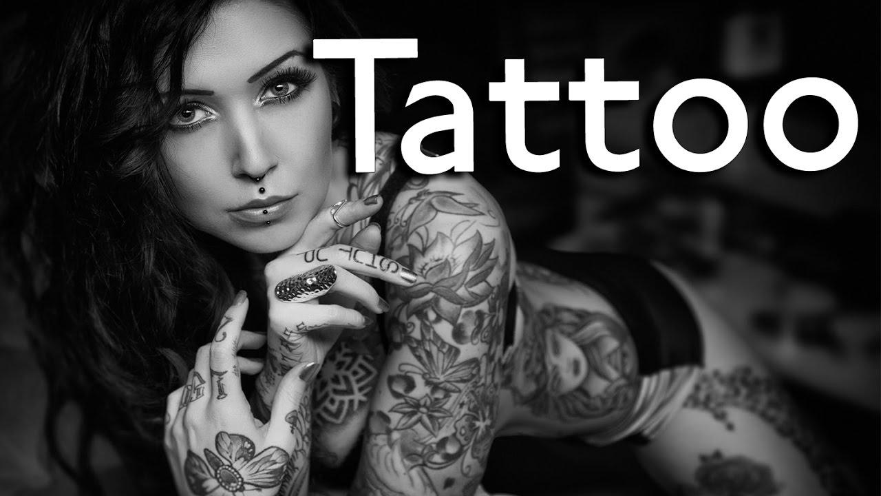 Qual Tattoo / Tatuagem Você Deveria Fazer? (Teste de ...