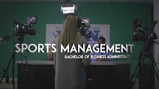 Sports Management Program At Suny Canton