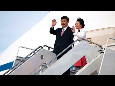 La Chine à la conquête du monde : les nouvelles routes de la soie