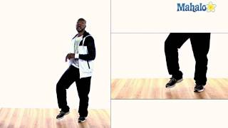 Learn Hip Hop: Snap Dance