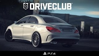 DriveClub Review (PS4)