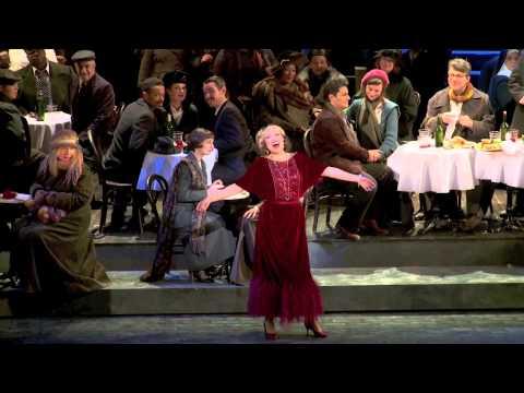 Washington National Opera presents Puccini