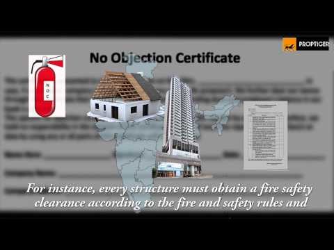"Term of the day: ""No Objection Certificate"""