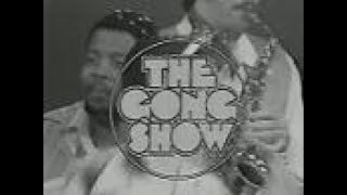 WFLD Channel 32 - Ending Of The Gong Show & Opening of The Three Stooges -