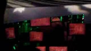 Monster Massive 2007 x Depeche mode x