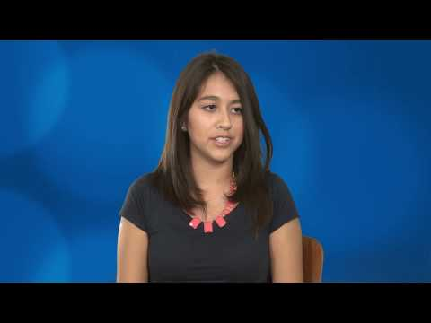 Schlumberger Careers - Evelyn, Procurement Specialist