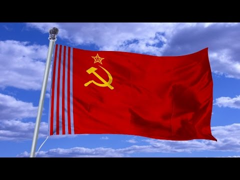 Anthem of GETchan - Communism Lives On! (Remastered) [5 Year and 6k Sub Special!]