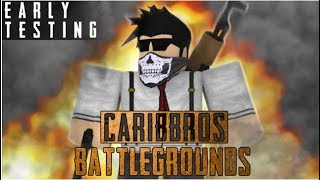 PUBG 🔴 for the Poor ROBLOX ? Testing....