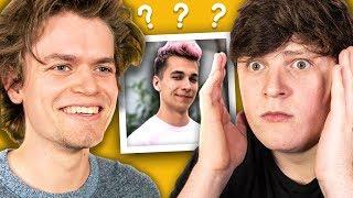 Wielki Test Wiedzy o YouTuberach! z Naruciakiem i Awięc!