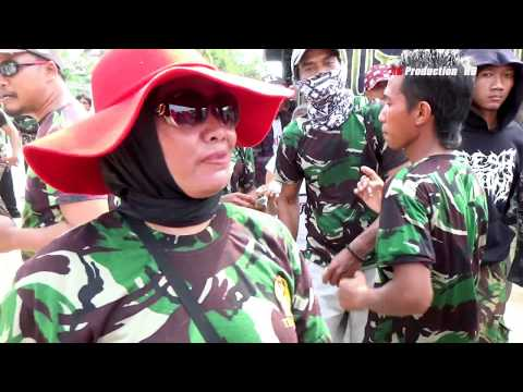 Buta Sanga - Wadon Selingan Live In Sumur Sapi
