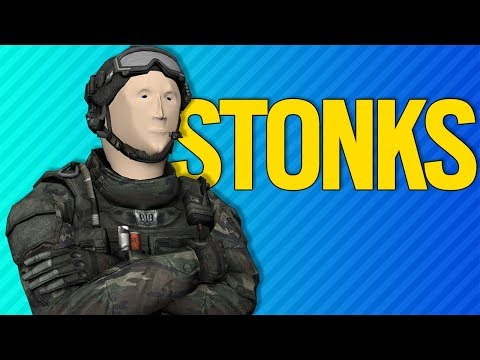 STONKS | World of Tanks