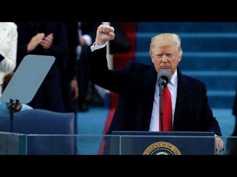 "President Donald J. Trump ""The American Underdog"" INSPIRATIONAL VIDEO"