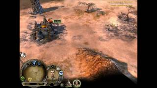 Battle For Middle Earth 2 Online 1v1 Elves Vs Dwarfs