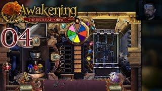 AWAKENING 6 - 04 - Die Minispiel-Maschinerie läuft wieder - Let