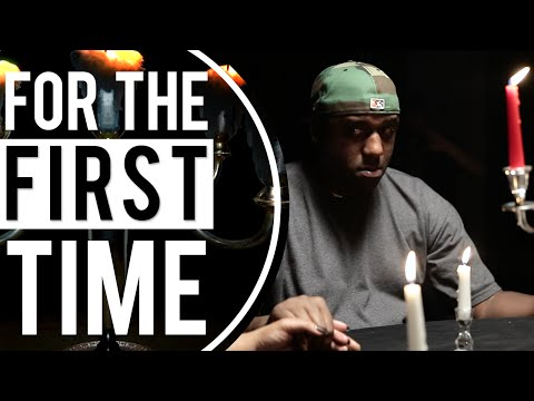 Black People Experience A Seance For the First Time ft Teddy Ray, Kamira Whitels, & Mu Johnson