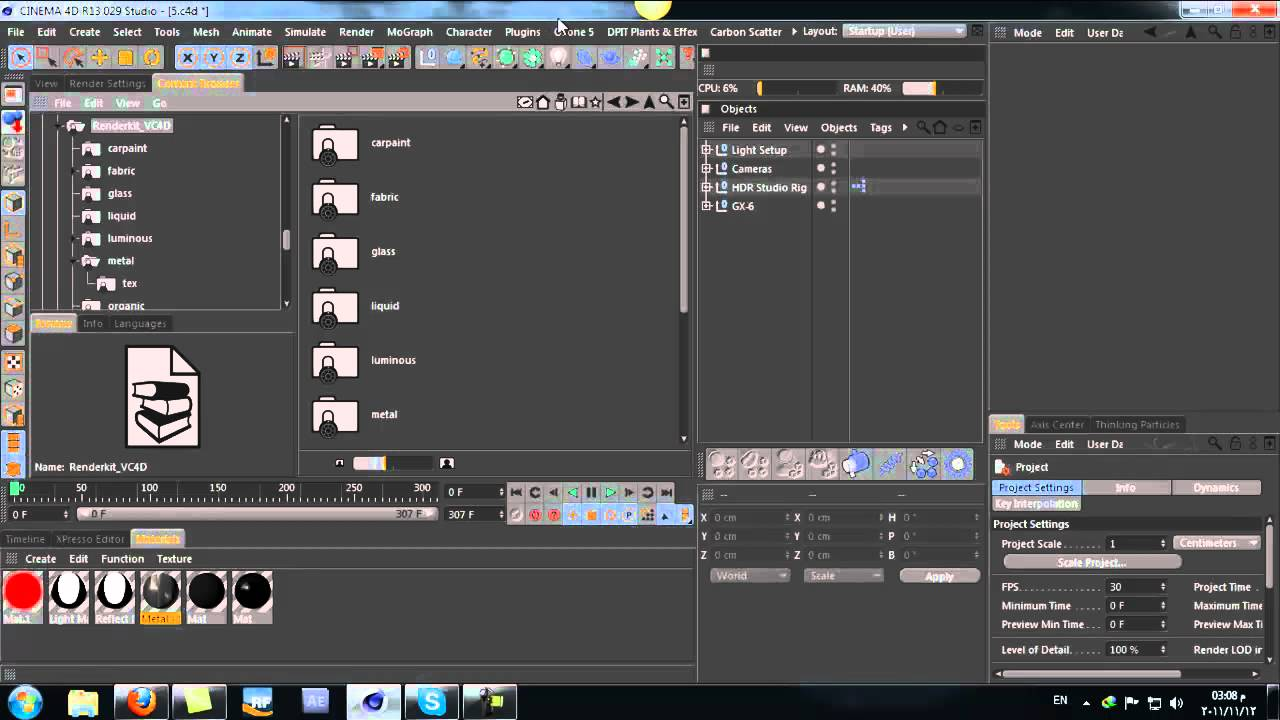 vray for cinema 4d free download