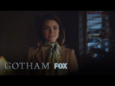 Barbara Surprises Gordon  Season 2 Ep. 18  GOTHAM