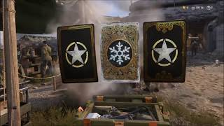 INSANE COD WWII 200+ SUPPLY DROP OPENING!