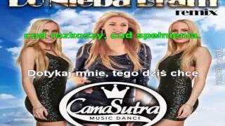 Camasutra   Do Nieba bram karaoke version