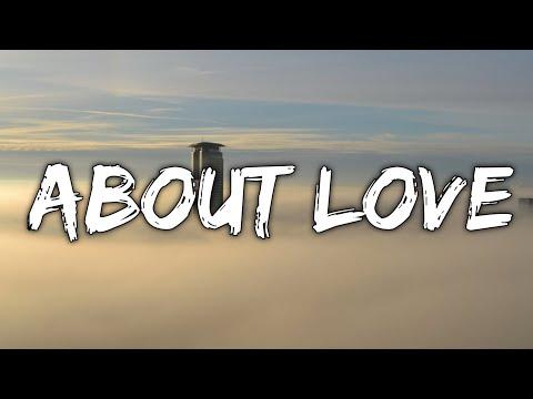 MARINA - About Love (Lyrics)