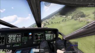 Blackhawk crash