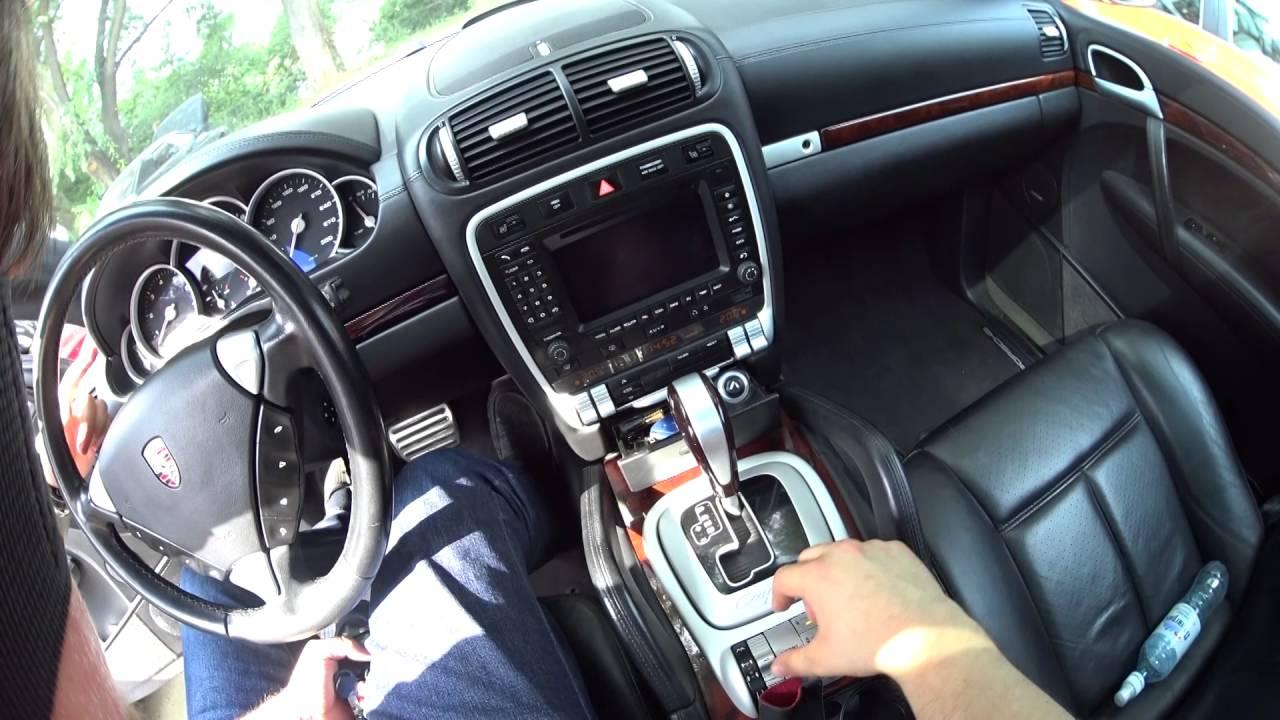 Выбираем б\у авто Porsche Cayenne II 958 (бюджет 2.500-3.000тр .