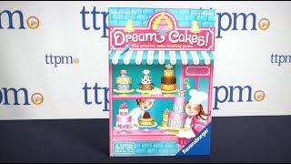 Dream Cakes from Ravensburger