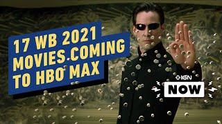 Matrix 4, Dune, More 2021 Movi…