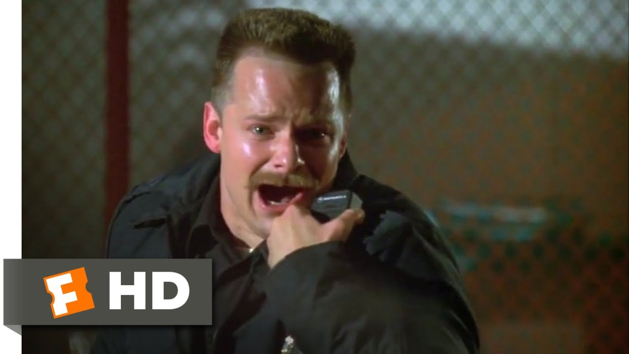 Download National Security (2003) - Officer Down! Scene (1/10) | Movieclips