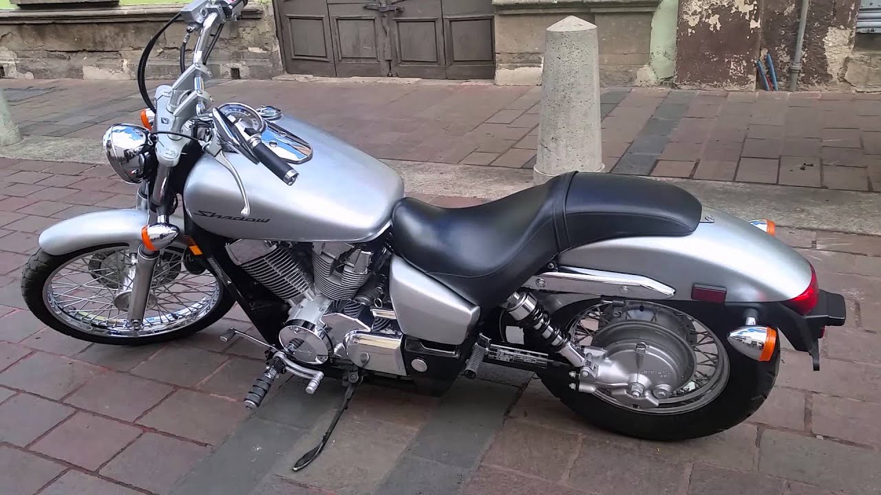 honda shadow spirit 750 cc a u00f1o 2008
