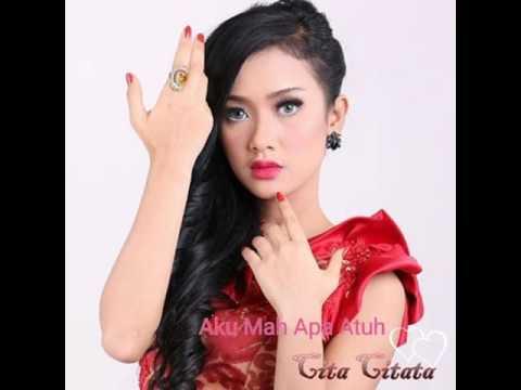 เพลงอินโดนีเซียAku Mah Apa Atuh - Cita Citata