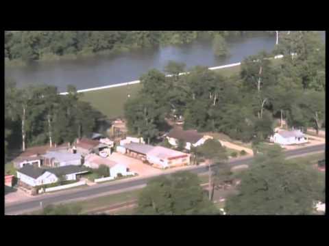 Mississippi floodgates open