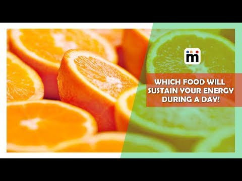 Which Food Will Sustain Your Energy During A Day! | Mijaaj Lifestyle