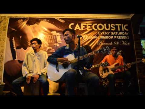 Papizy - Cerita kita Live @roemahsimbokcafe
