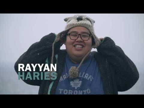 RAYYAN HARIES - FOOD IS HOPE | FS7 II COMPETITION