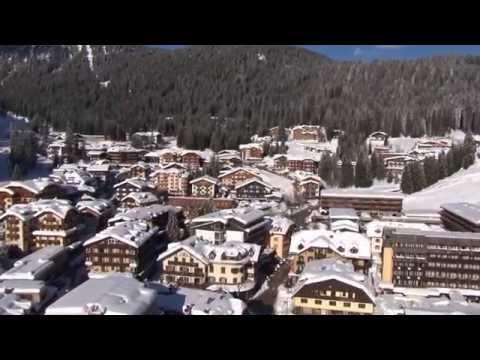 Madonna Di Campiglio_Zona Ski