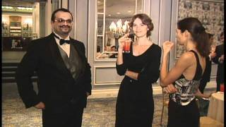 Russian Nobility Ball 2011 on RTVi