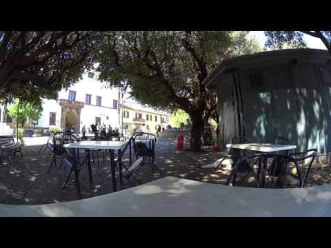 Monte Porzio Catone - GoPro HD