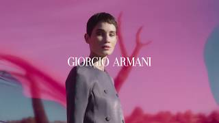 Giorgio Armani Women's SS20 Campaign Video