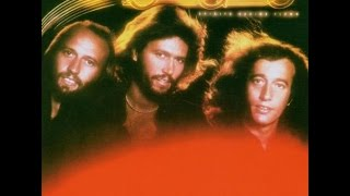 Bee Gees -  Too Much Heaven / HQ 1978 Spirits Having Flown