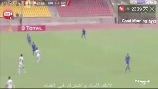 #بث مباشر  مباراة منتخب مصر و سوازيلاند