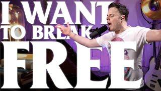 descargar queen i want to break free